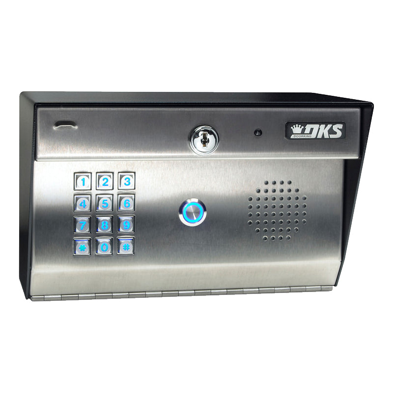 Doorking 1812-090 Access Plus Telephone Entry System | SGO Shop Gate openers