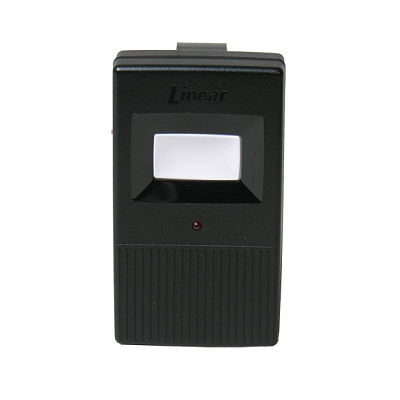 Linear DT One Button Remote Control - shop-gate-openers