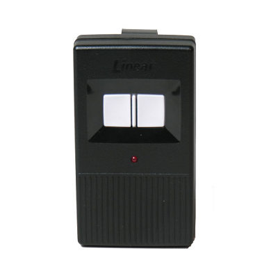Linear DT-2A Two Button Remote Control | SGO Shop Gate openers
