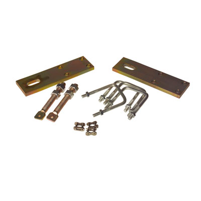 Eagle E300 Chain Bracket Kit - shop-gate-openers