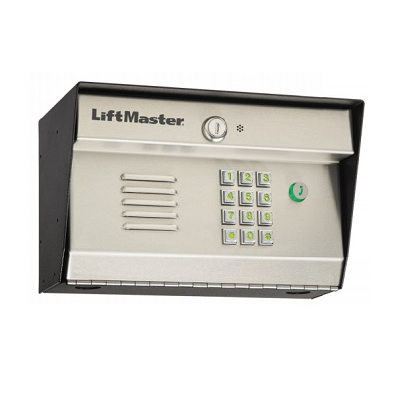 Liftmaster EL1SS Telephone Entry System - shop-gate-openers