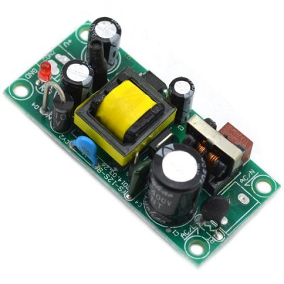 Allomatic EMI Board