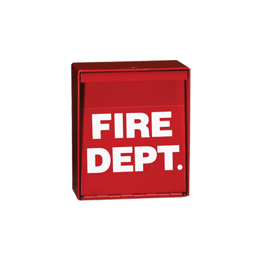 Fire Department Access Box