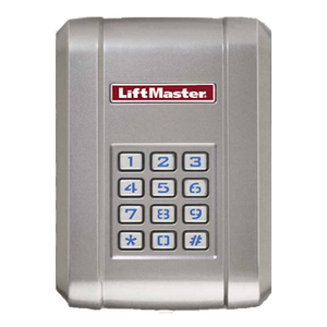 Liftmaster KPW250 Wireless Keypad | SGO Shop Gate openers