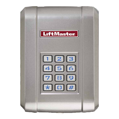 Liftmaster KPW250 Wireless Keypad - shop-gate-openers