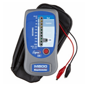 Doorking M500 Loop Tester - shop-gate-openers