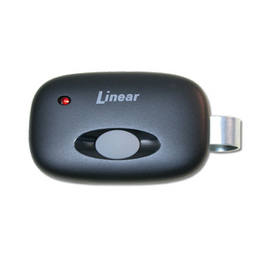 Linear MCT 11 One Button Remote Control - shop-gate-openers