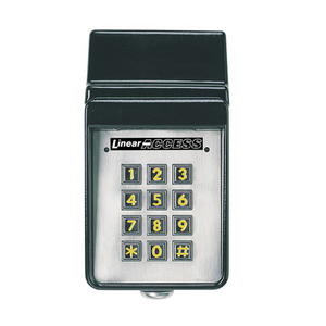 Linear MDKP Wireless Keypad - shop-gate-openers