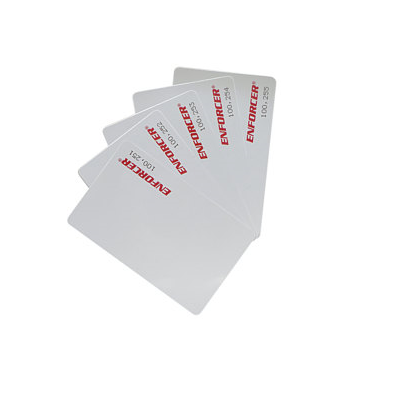 Enforcer PRK1S1A Proximity Cards - shop-gate-openers