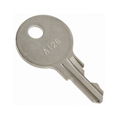 Elite Q118 Key - shop-gate-openers