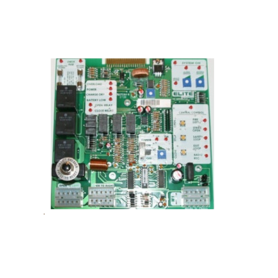 Elite Q206 Control Board | SGO Shop Gate openers