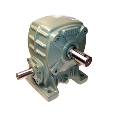 Elite Q015 Gear Box