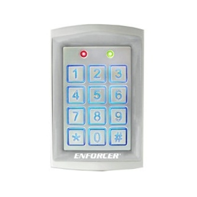 Enforcer SK 1323 SPK Keypad with Proximity Reader | SGO Shop Gate openers