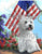 West Highland Terrier USA-GF