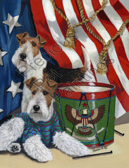 Fox Terrier USA-LF
