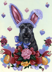 Scottish Terrier Bunny-MP
