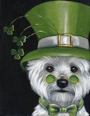West Highland Terrier The Elder Leprechaun-MP