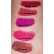 Load image into Gallery viewer, HAPPINESS Aurora's Treasures Liquid Lipstick