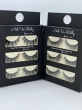 Load image into Gallery viewer, OHLUCYY Lashes 6 Pair  Set