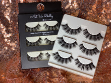 Load image into Gallery viewer, 3D Faux Mink Lashes inspired by OHLUCYY