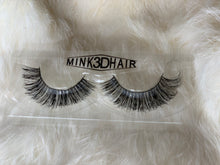 Load image into Gallery viewer, MARGARITA Ojitos Bonitos 3D Mink Lashes