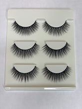 Load image into Gallery viewer, #2 3D Faux Mink Lashes inspired by OHLUCYY