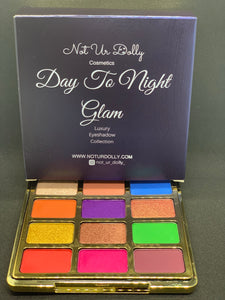 Day To Night Glam #1