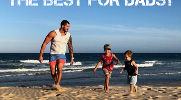 Best fitness for dads?