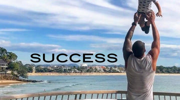 What Success means to me
