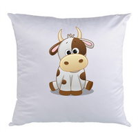 Personalised Childrens Cushions - Quick Customs