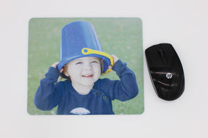 Personalised Mouse Pad - Quick Customs