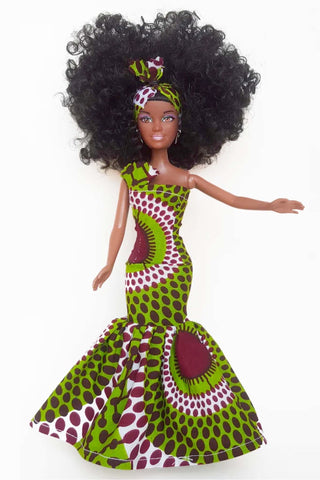 Black doll Nana yaa