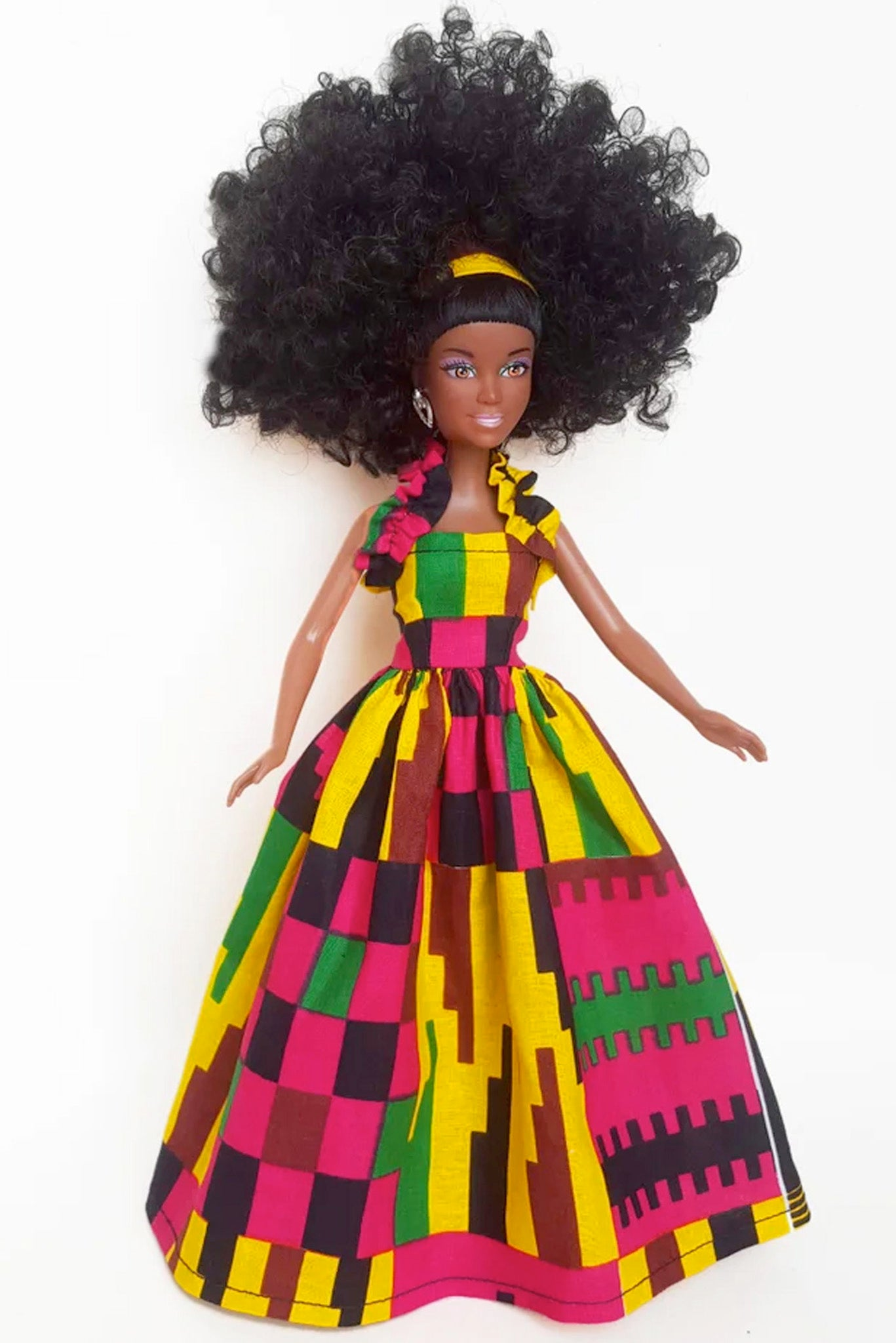 black doll nehanda