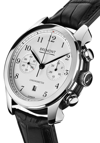 Bremont Watch ALT1-C Polished White ALT1-C/PW