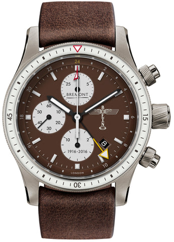 Bremont Watch Boeing 100 Limited Edition BM-373