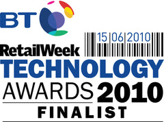 Jura Retail Week Technology Finalist