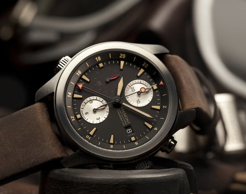 Bremont Watch ALT1-Z GMT ALT1-Z/51