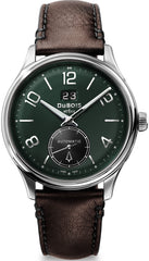 DuBois et fils Watch DBF003-07 2 Hands and Small Seconds Limited Edition DBF003-07