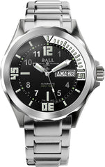 Ball Watch Company Engineer Master II Diver DM3020A-SAJ-BK