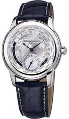 Frederique Constant Watch Manufacture Worldtimer Limited Edition FC-718WM4H6