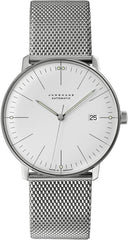 Junghans Watch Max Bill Automatic 027/4002.45