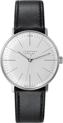 Junghans Watch Max Bill Hand Winding 027/3700.01