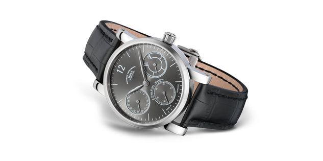 Muhle-Glashutte-Watch-Robert-Muhle-Zeigerdatum-Limited-Edition
