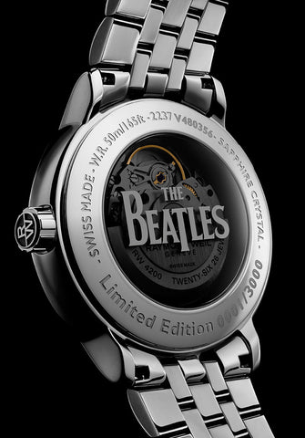 Raymond Weil Watch Maestro Beatles Limited Edition 2237-ST-BEAT1