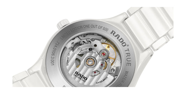 Rado Watch True Open Heart L RDO-356