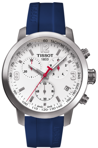 Tissot Watch PRC200 RBS 6 Nations 2016 Special Edition T0554171701701