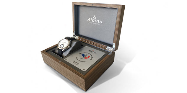Alpina Watches