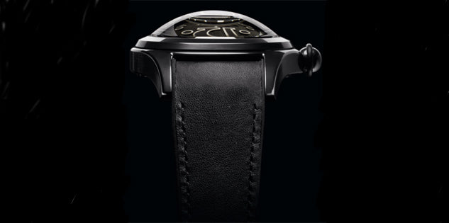 Corum Watch Bubble Heritage Limited Edition L082/02587 082.300.98/0061 FN30 Warranty