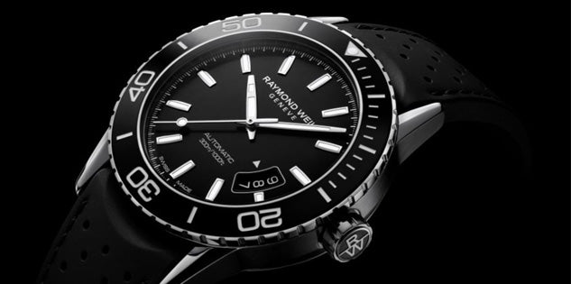 Raymond Weil Watch Freelancer RW-1268