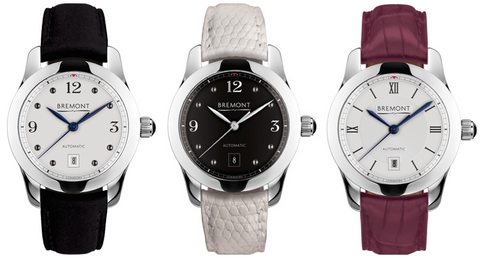 Bremont Watch Solo 32 Ladies